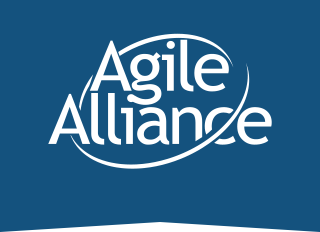 Logo da Agile Alliance