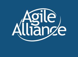 Logo da Agile Alliance