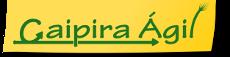 Logo Caipira Ágil