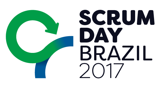 Logo Scrum Day Brazil