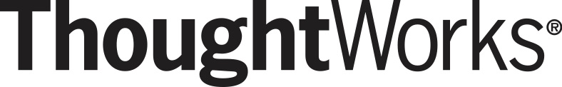 Logo ThoughtWorks